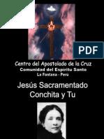 02 Jesús Sacramentado