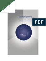 A Economia da Informação e os Serviços Públicos Digitais na Internet