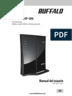 buffalo router