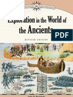 Exploration in the World of the Ancients