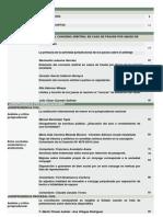 Diálogo con la Jurisprudencia Nº 168 (set. 2012)