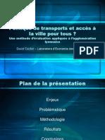 Presentation Soutenance Caubel