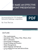 CFAI ResearchChallenge Presentation Skill 08Dec2012