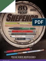 2013 Shepenco Catalog