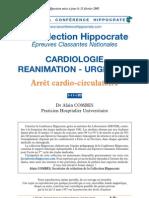 Arret Cardiaque