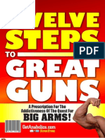 12 Steps - Great Arms
