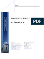 analisis sectorial pesca
