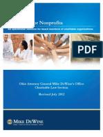 Nonprofit Handbook
