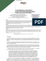 Ficha Catalografica