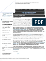 ATA Electronic Newsletter June 2012