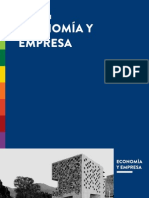 Economia y empresa