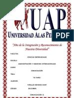 Varillas Mendoza Comunicasion