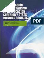 Globalización y Neoliberalismo 1ra Ed