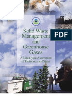 Solid Waste Book