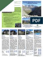 Hoteles y Servicios Pirineos