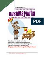 Buku Sandi Kusumayudha