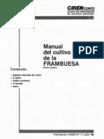 Manual de cultivo
