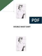 waist dart