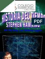 25320258 Historia Del Tiempo Stephen Hawking