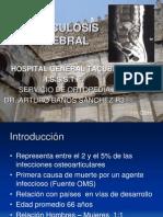 Tuberculosis Vertebral