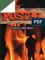 Postal Manual PC