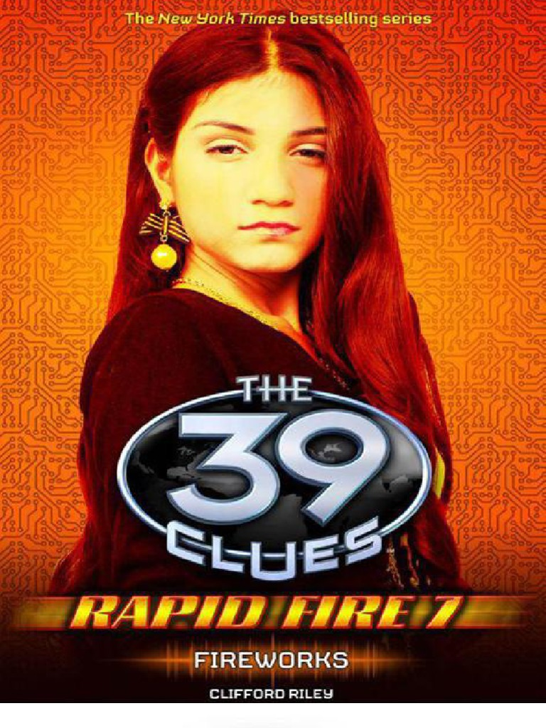 Download Legacy The 39 Clues Rapid Fire 1 By Clifford Riley