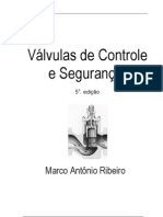 Valvula Controle MAR