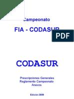Anexo.2009.Prescripciones.generales