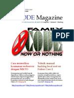 Xcode Magazine