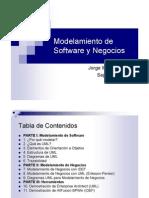 6. Diseno Modelamiento de Software y Negocios UML