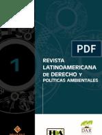 revista latinoamericana