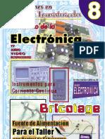 El Mundo de La Electronica 08