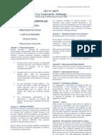 Ley n 26572 - Ley General de Arbitraje _derogada