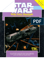 SWd6 Strike Force Shantipole