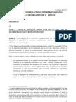 texte Négociation emploi du 10 janvier 2013