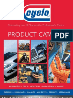 Cyclo Catalog