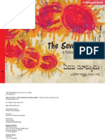 The Seventh Sun (English - Telugu Bilingual)