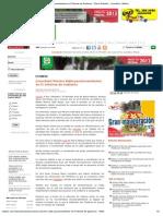 09-01-13 Diario Rotativo - Querétaro- Escuchará Moreno Valle posicionamientos en II Informe de Gobierno.
