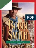 67719096 Bobbi Smith a Cowboy for Christmas