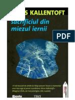 57123442 KALLENTOFT Mons Sacrificiul Din Miezul Iernii