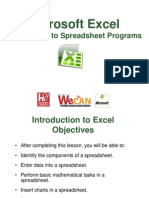 Excel Tutor
