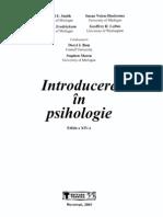 Edward Smith (coord.) - Introducere în psihologie (pp. 107-122)