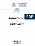 Edward Smith (coord.) - Introducere în psihologie (pp. 123-139)