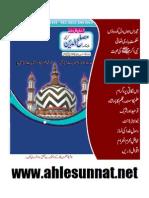 Monthly Muslehuddin Dec-2012 Jan-2013 [Voice of Ahle'Sunnat - Maslak e Ala'Hazrat]