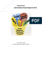 Indepth Report-Belajar Dari Geliat Gerakan Sosial Digital Di 2012_SD