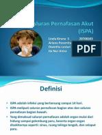 55083649 Infeksi Saluran Pernafasan Akut