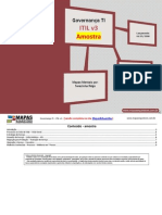 Mapa Mental eBook Ti Gp Itilv3 Timasters