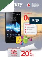 Revista Internity Vodafone Enero 2013