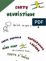Carte heuristique