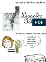 Leopoldo Gotuzzo